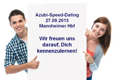 azubi speed dating ihk rhein neckar