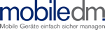Logo mobile.dm