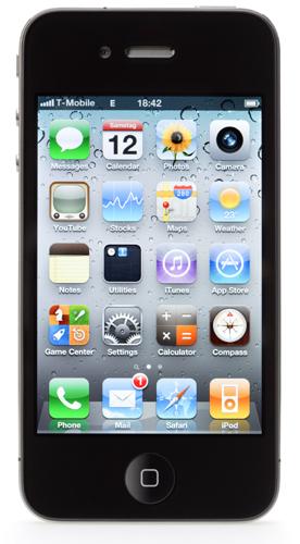 MPC iPhone Reparaturservice - wir reparieren Ihr iPhone innerhalb von 24 h!