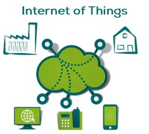 MPC Internet of Things IoT