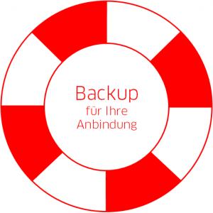 Konzepte für die Backup Internet Leitung