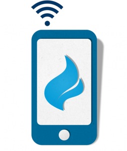 WLAN im Handel mit dem Smartphone nutzen