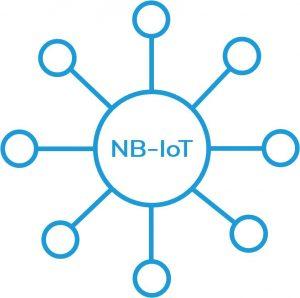 Maschinen- und Gerätevernetzung mit NB-IoT