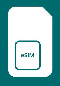 Die eSIM ist die neue Generation der SIM-Karte