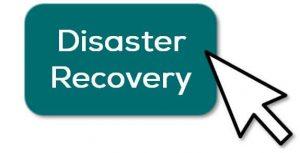Cloud-basiertes Disaster recovery: Wiederherstellung mit einem Klick
