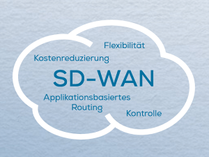 Was ist ein SD-WAN? Hier erklärt!