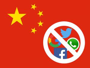 China VPN Verbot: Nur noch staatlich lizenzierte VPN Software erlaubt