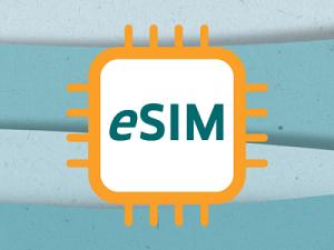 eSIM Anbieter in Deutschland
