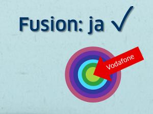 EU-Kommission genehmigt Unitymedia Übernahme durch Vodafone