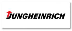 MPC Referenz Jungheinrich Logo