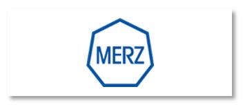 MPC Referenz Merz Logo