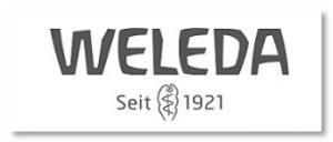MPC Referenz Weleda Logo