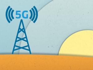 Wie weit ist der 5G Ausbau ein Jahr nach der Frequenzauktion?