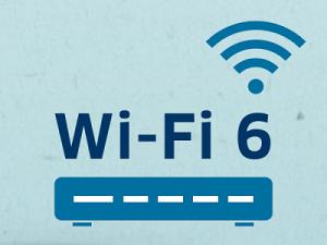 Wi-Fi 6: WLAN-Standard der neuesten Generation
