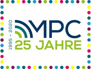 25 Jahre MPC: MPC feiert 25jähriges Firmenjubiläum