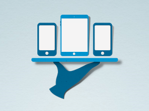 Device as a Service: Smartphones und Tablets mieten statt kaufen