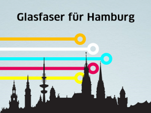 Glasfaser Hamburg